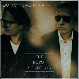 The Robot Scientists
