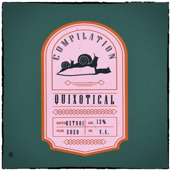 Quixotical V.A Compilation